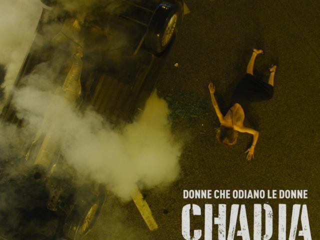 In uscita Donne che Odiano le Donne, nuovo singolo di Chadia Rodriguez prodotto da Big Fish