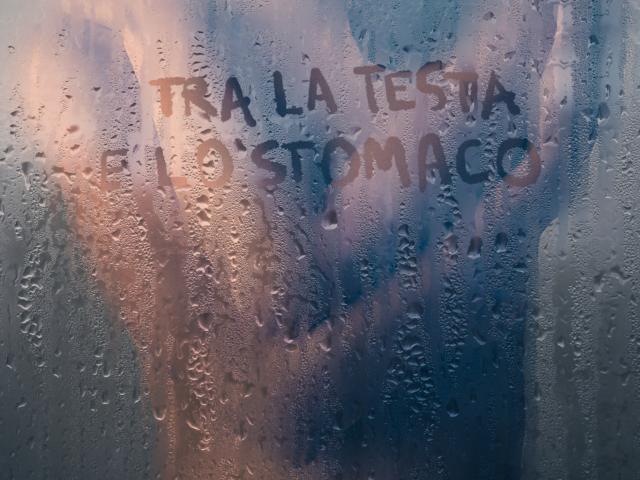 Il nuovo singolo del cantautore abruzzese Dile