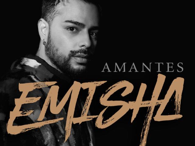 """Un colombiano in Italia che """"spacca"""": il videoclip di Amantes, nuovo brano di Emisha"""
