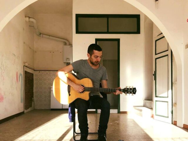 La musica è prepotentemente inclusiva: la mia intervista a Francesco Sgrò
