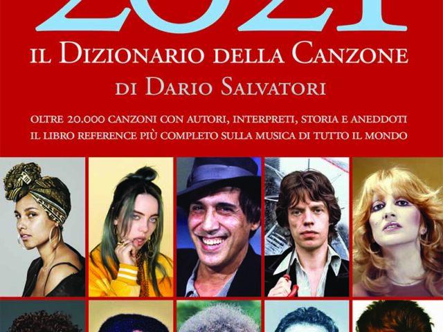 Dario Salvatori presenta il Salvatori 2021