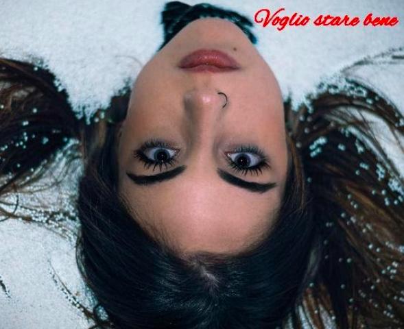 Voglio Stare Bene, il singolo che segna il ritorno discografico di Luana Frazzitta