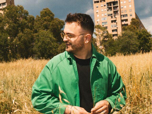 Manuel Finotti pubblica Cellophane