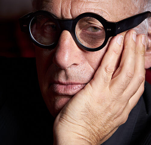 The Man who mistook his Wife for a Hat, l'opera di Michael Nyman in live streaming il 13 febbraio