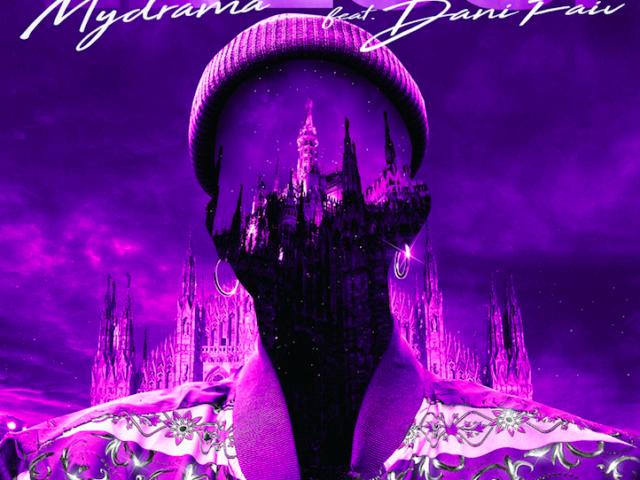 MyDrama pubblica oggi il singolo Le Luci feat. Dani Faiv
