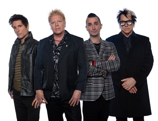 The Offspring:  il 16 aprile esce Let The Bad Times Roll