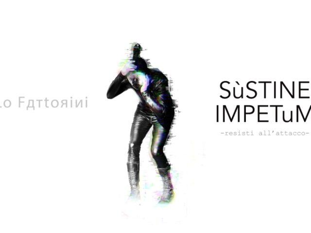 Vita Pulsari Est, nuovo singolo di Paolo Fattorini tratto dall'ep Sústine Impetum