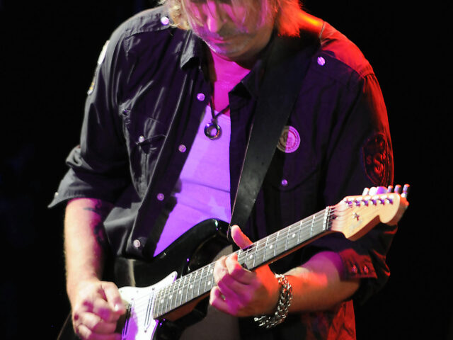 Paul Nelson, la storia di un chitarrista