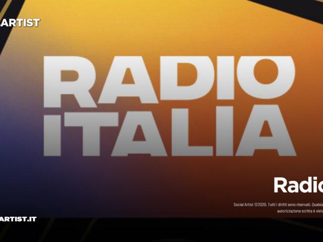 Radio Italia per Sanremo sbarca su ClubHouse