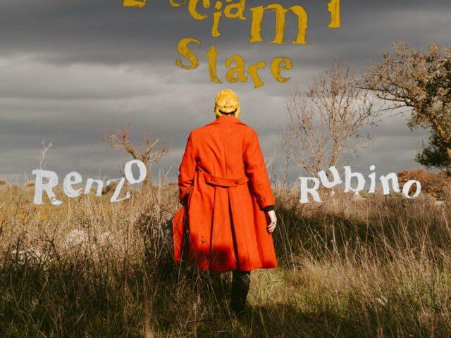 Renzo Rubino dopo il docu-film sul suo festival, grida il suo Lasciami Stare