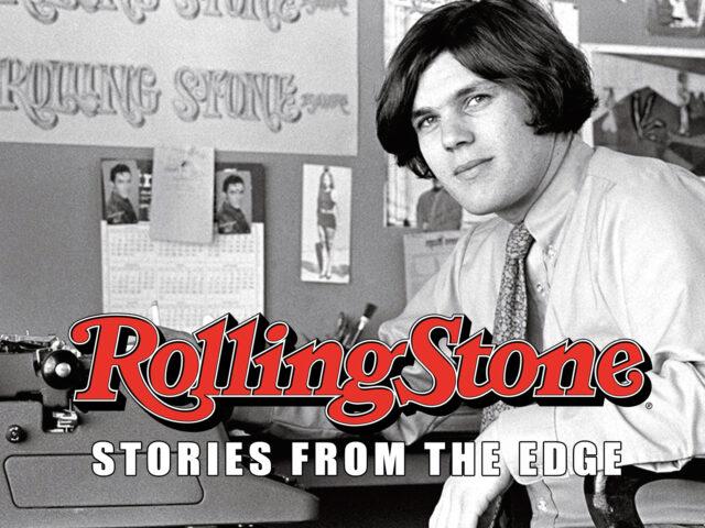 Rolling Stone – Stories From The Edge: su Amazon Prime il documentario sui 50 anni del magazine