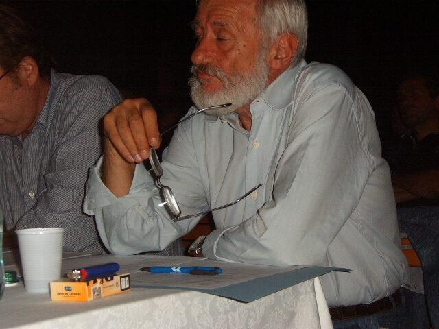 Addio ad Andrea Lo Vecchio: è stato l'autore di Luci a San Siro, Rumore e tanti grandi successi
