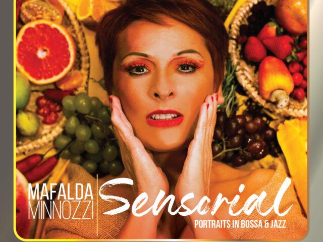 Il nuovo album di Mafalda Minnozzi, un viaggio nella musica brasiliana