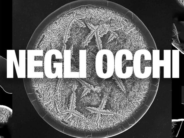 Esce oggi Negli Occhi, il nuovo singolo del cantautore sardo Seb Puggioni