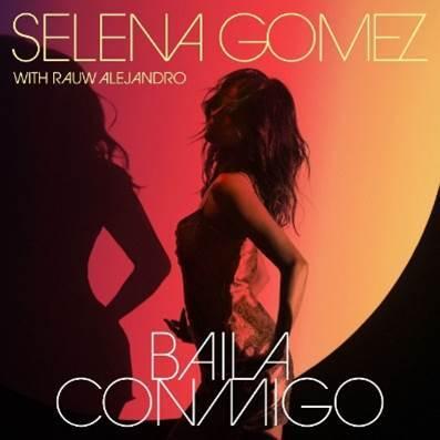 Selena Gomez pubblica il singolo Baila Conmigo ed annuncia l'uscita dell'ep Revelación