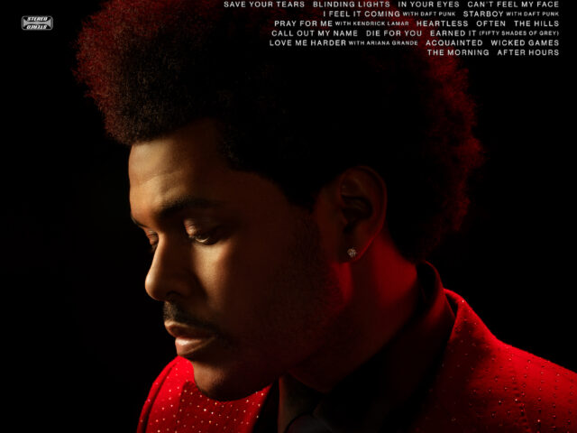 The Weeknd torna con il nuovo progetto The Highlights