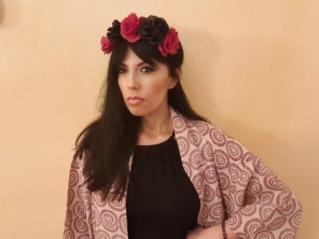 Viola Nocenzi: il nuovo singolo è Viola