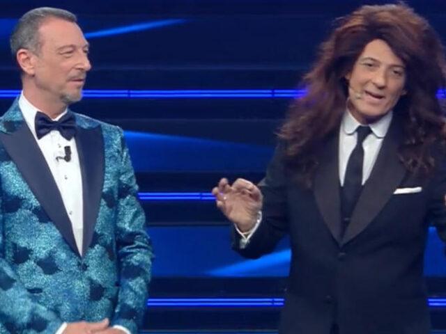 Sanremo, quarta serata, Ermal Meta si conferma