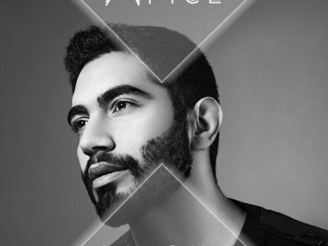 Apice, nuovo singolo del cantautore pugliese Andrea Baldini scritto con Alex Lazarin