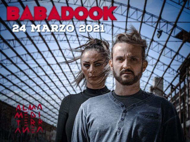 Babadook è il nuovo singolo della band folk rock Almamediterranea