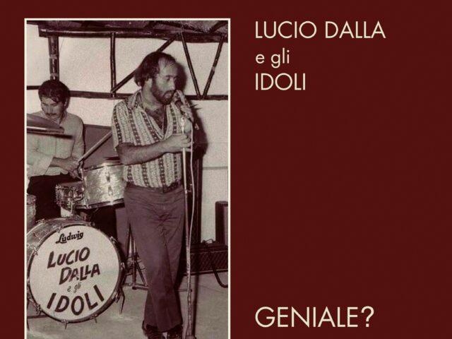 Geniale?, esce in un cofanetto l'album di Lucio Dalla