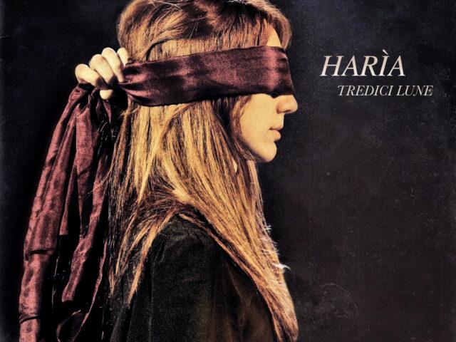 Harìa con Tredici Lune, un singolo tra rock alternativo e canzone d'autore