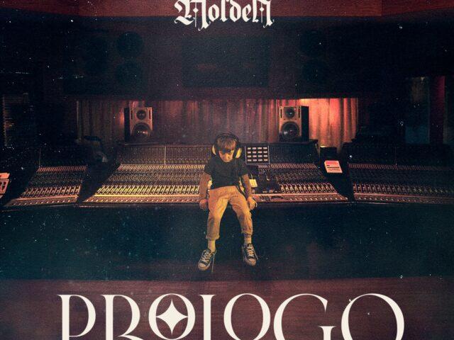 Il 26 Marzo esce Prologo, album di debutto di Holden