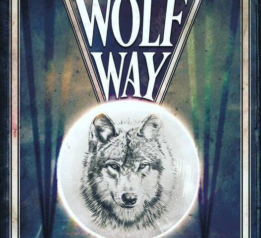 Ivan Perugini nel suo esordio solista: il rock ululante dell'ep Wolf Way