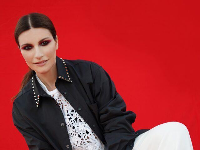 Laura Pausini candidata agli Oscar 2021 con Io sì/Seen