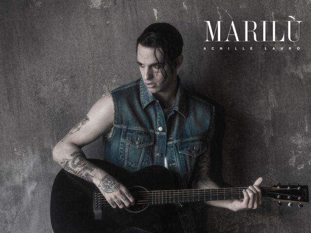 Achille Lauro: Marilù anticipa il nuovo album