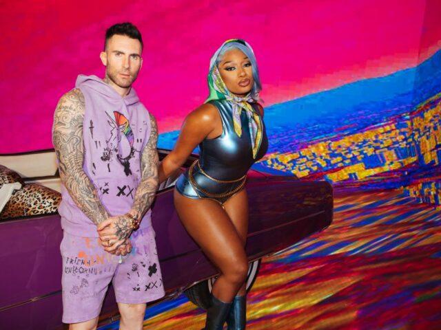 Beatiful Mistakes, il nuovo singolo dei Maroon 5 con la rapper Megan Thee Stallion