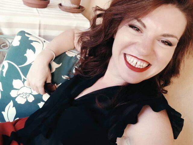 La ternana Marta Fabrizi pubblica il videoclip del brano Numero Uno