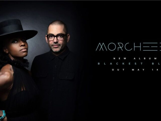 I Morcheeba lanciano il nuovo singolo Oh Oh Yeah
