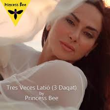 Benedetta Paravia aka Princess Bee alla conquista del mondo arabo