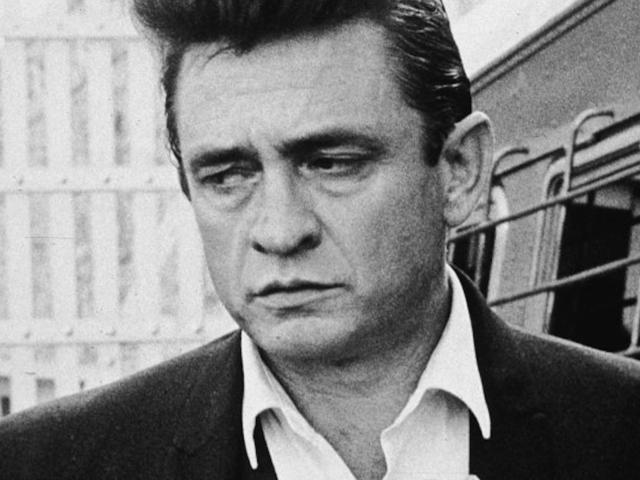 """I Walk The Line – Johnny Cash e i suoi buoni propositi (""""difficili da attuare"""" nella vita reale)"""