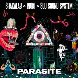 Altre notizie su Parasite, il nuovo singolo degli Shakalab feat Sud Sound System e Inoki