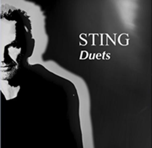 Per Sting giunge finalmente il momento di pubblicare Duets
