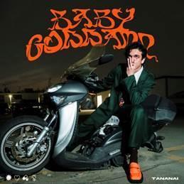 Baby Goddamn è il nuovo singolo di Tananai