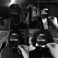 Album di debutto dei torinesi Smile il 26 Marzo 2021