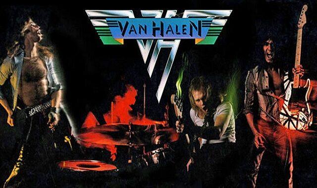 Van Halen: speciale il 23 marzo su Rai 5