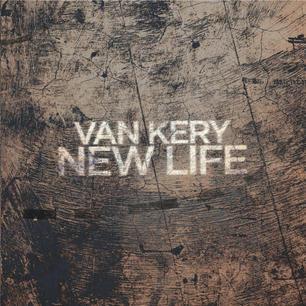 Van Kery – New Life (Vrec/Audioglobe, 2021)