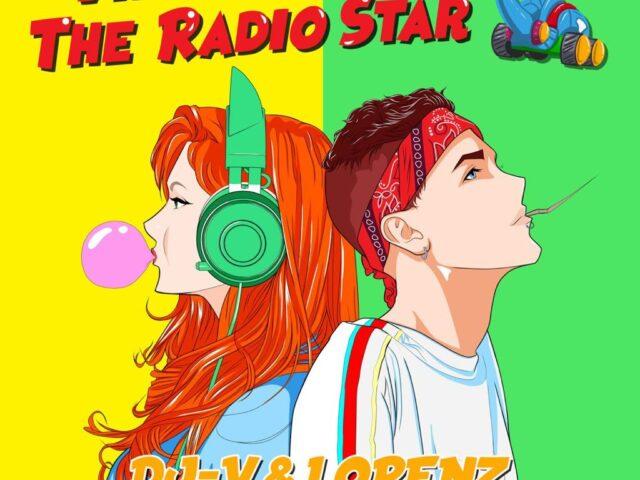 Ester torna con la cover di Video Killed The Radio Star
