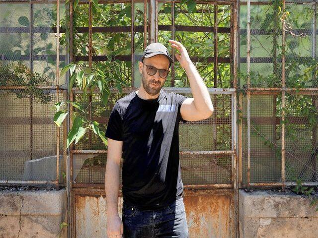 Oxalis EP di go-Dratta, producer italiano di musica elettronica