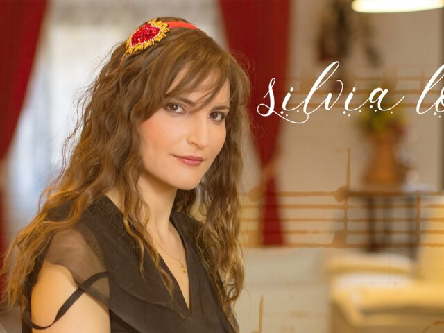 Silvia Lo: il nuovo singolo è Se ti va di restare