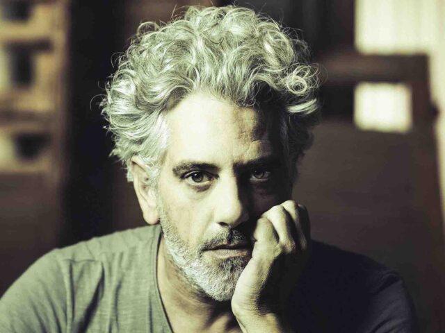 Marco Graziosi: sono un testardo che vive sul palco.