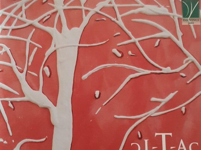 Hirpus Trio – The tree of time