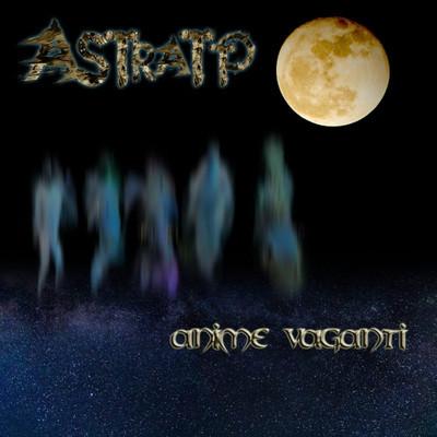 Astratto – Anime Vaganti (cd 2020) rock italico ispirato da vecchie foto