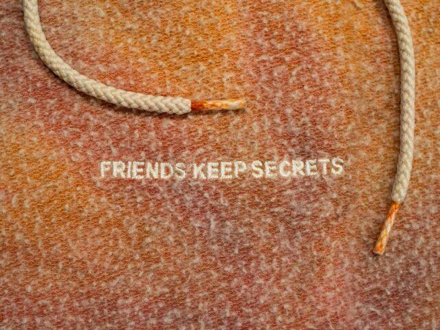 Benny Blanco pubblica il suo secondo album Friends Keep Secrets 2