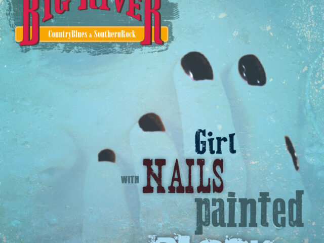 Il country rock velato di elettronica: ecco l'ep Girl With Nails Painted Black dei Big River