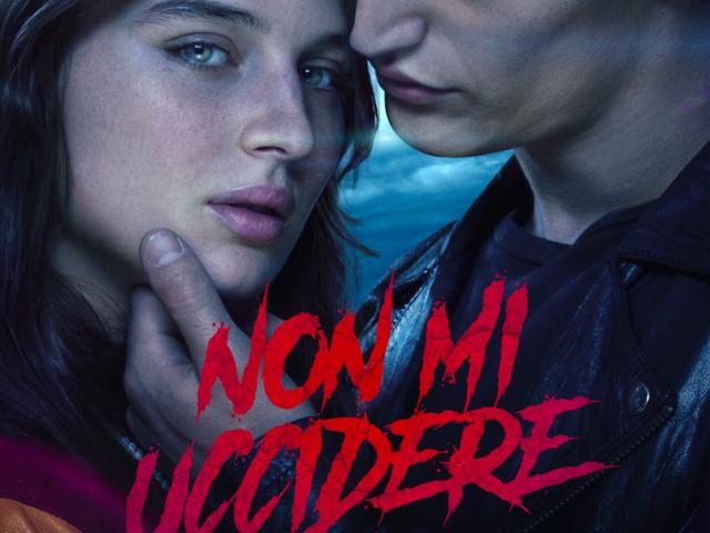 Chadia Rodriguez ha pubblicato Non Mi Uccidere, il nuovo brano che fa parte della colonna sonora dell'omonimo film